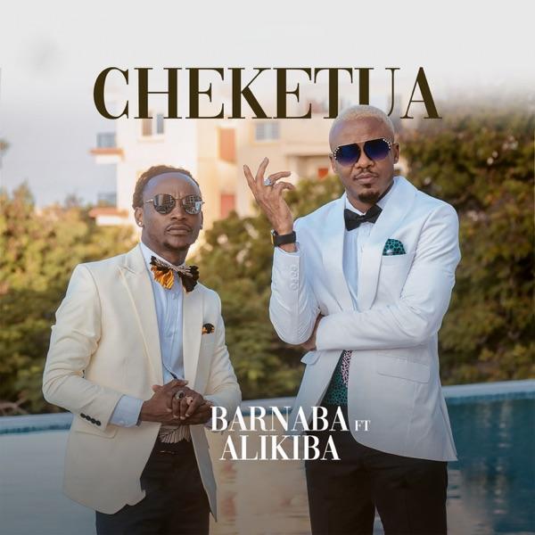 Barnaba Cheketua