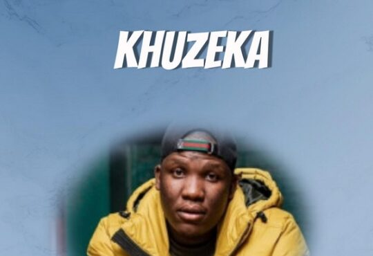 Busta 929 Khuzeka