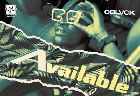 C Blvck Available