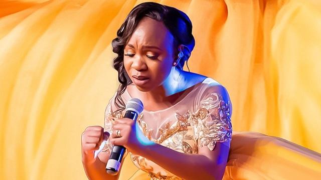 Evelyn Wanjiru Yesu Video