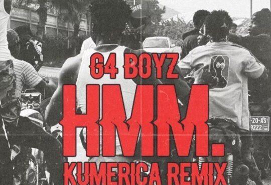 G4 Boyz Hmm Remix