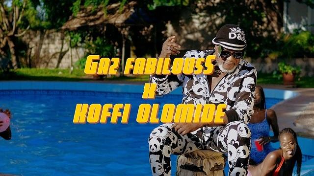 Gaz Fabilouss Aye Video