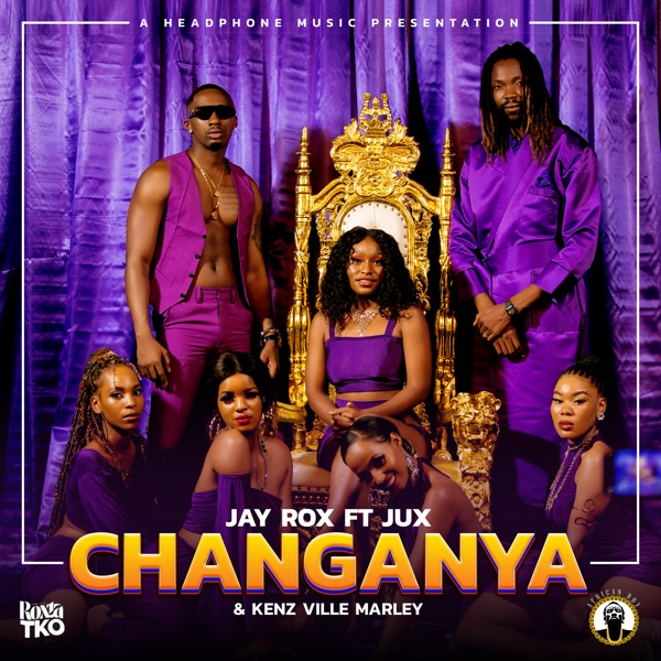 Jay Rox Changanya