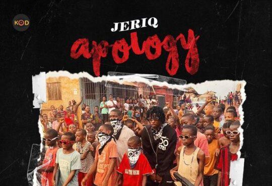 Jeriq Apology
