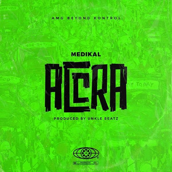 Medikal Accra