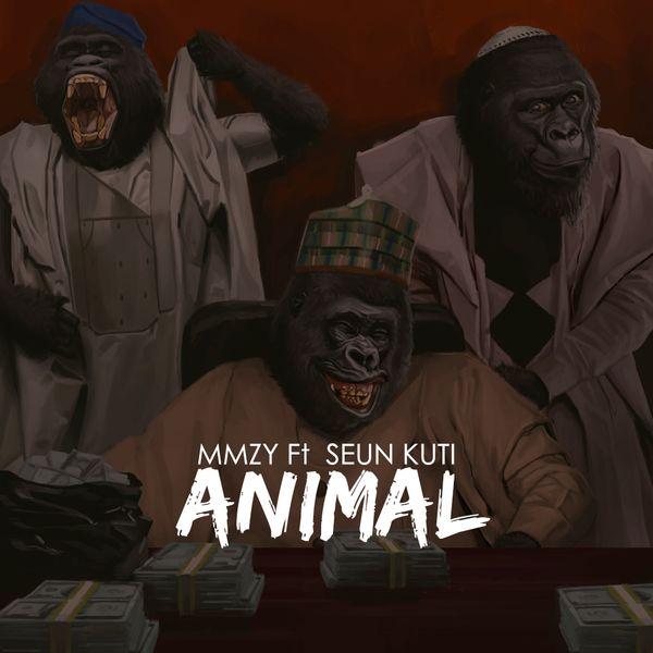 Mmzy Animal