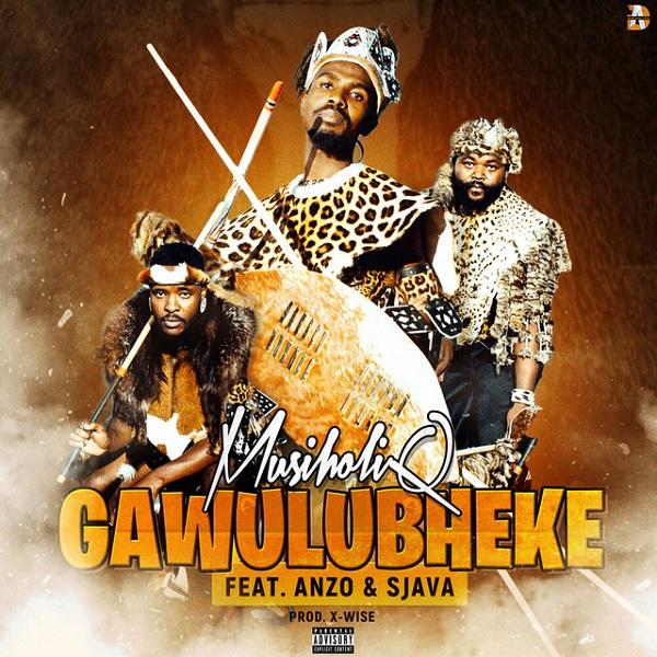 MusiholiQ Gawulubheke