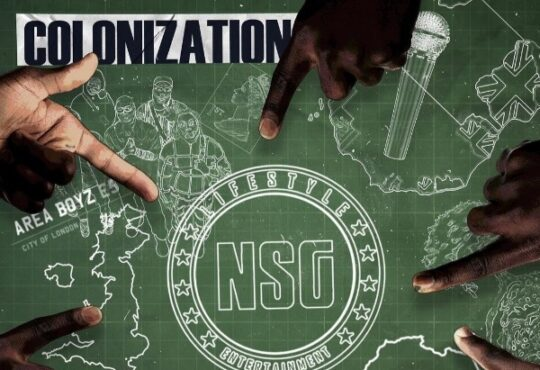 NSG Colonization
