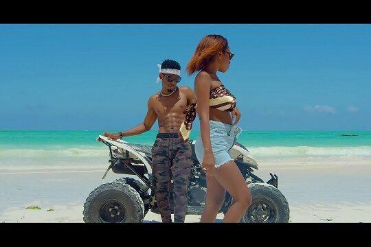 Nedy Music Pinda Video