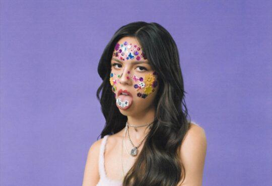 Olivia Rodrigo SOUR Album