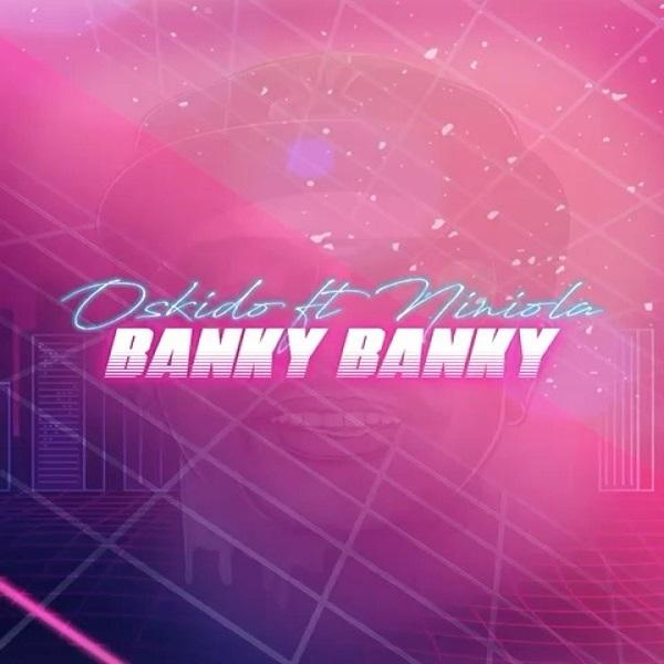 Oskido Banky Banky Art