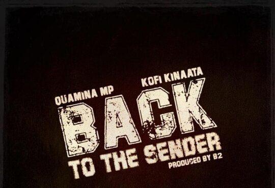 Quamina MP Back to the Sender