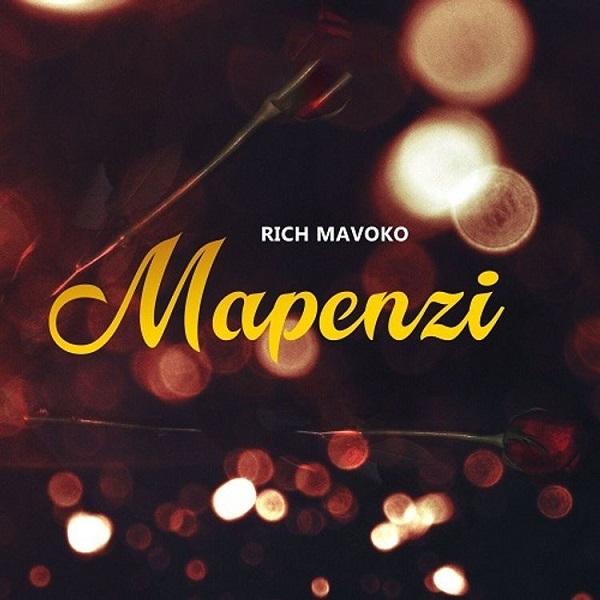 Rich Mavoko Mapenzi