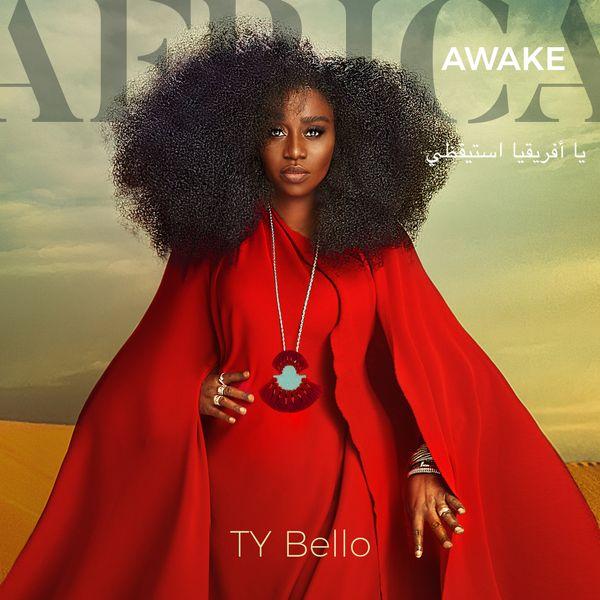 TY Bello Africa Awake Album