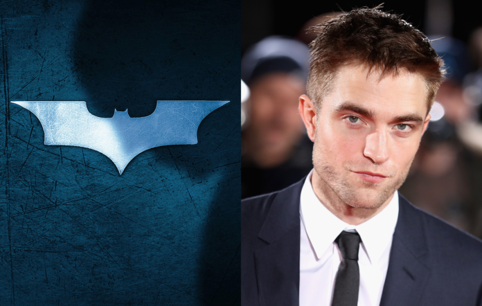 The Batman movie release date