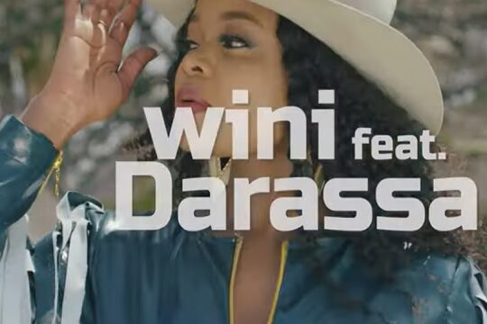 Wini I Do Video