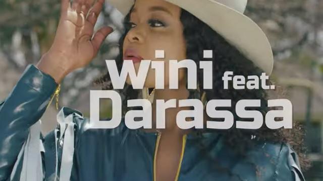 Wini I Do Video