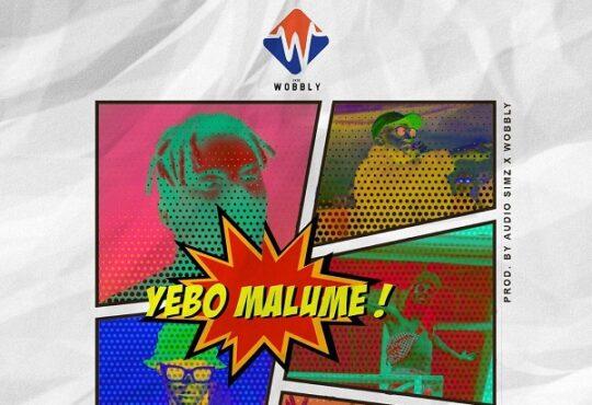 Wobbly Yebo Malume
