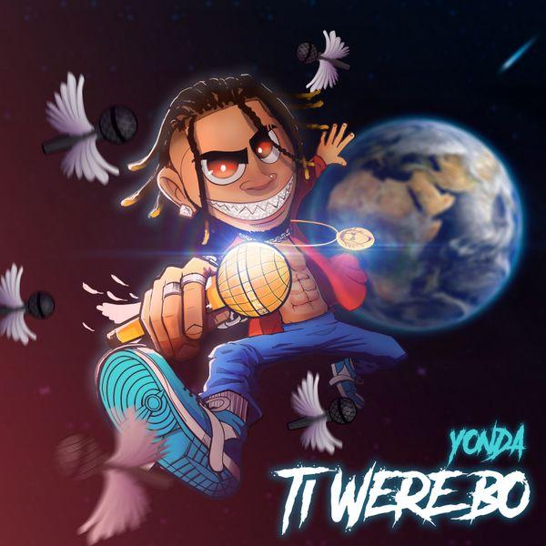 Yonda Ti Were Bo