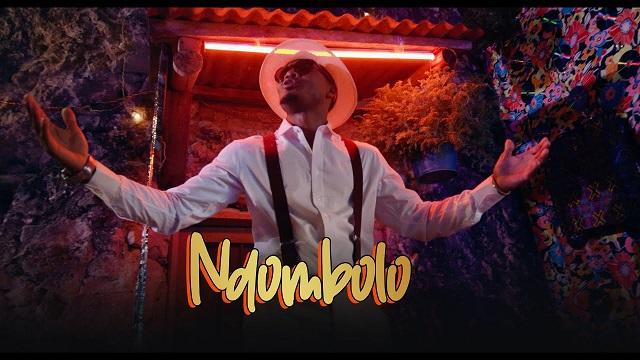 Alikiba Ndombolo Video