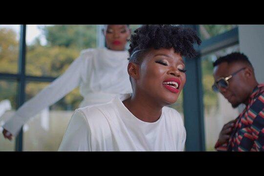 DJ Tira Ngilimele Video