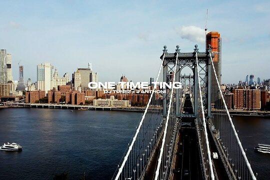 DJ Tunez One Time Ting Video