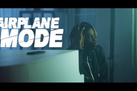 Fireboy DML Airplane Mode Video