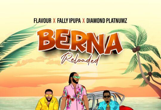 Flavour Berna Reloaded