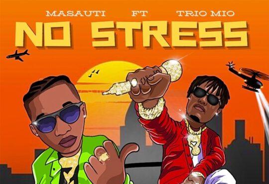 Masauti No Stress