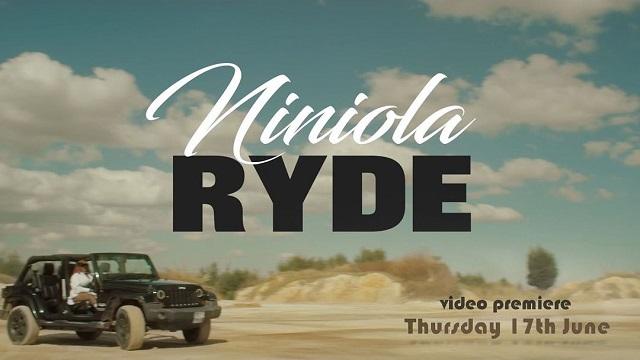 Niniola Ryde Video Mp4