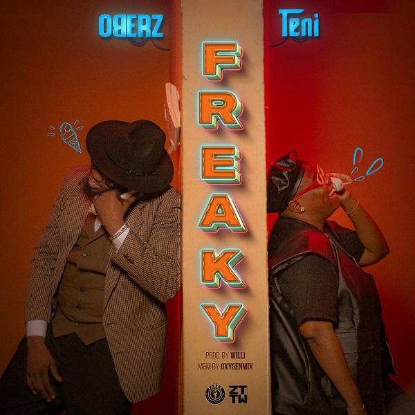 Oberz Freaky