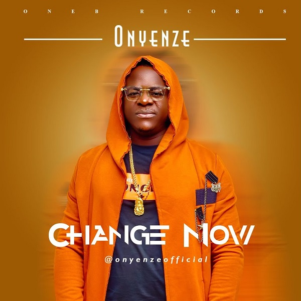 Onyenze – Changed Now