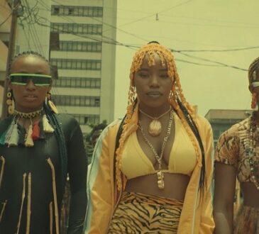 Runtown If E Happen For Lagos Video
