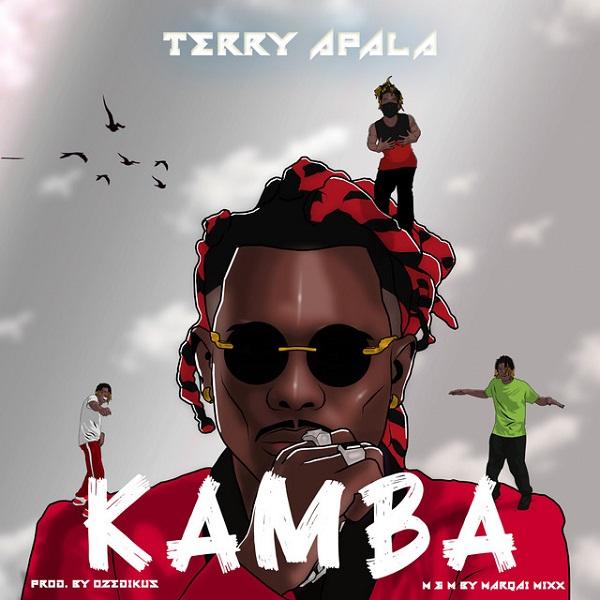 Terry Apala Kamba