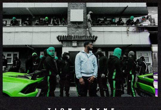 Tion Wayne Wow Lyrics