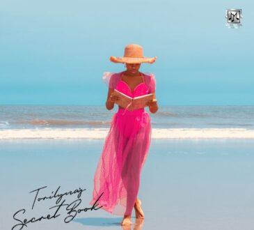 Tori Keeche Torilynas Secret Book EP
