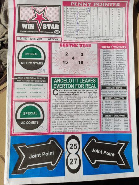 week 49 winstar 2021 page 1