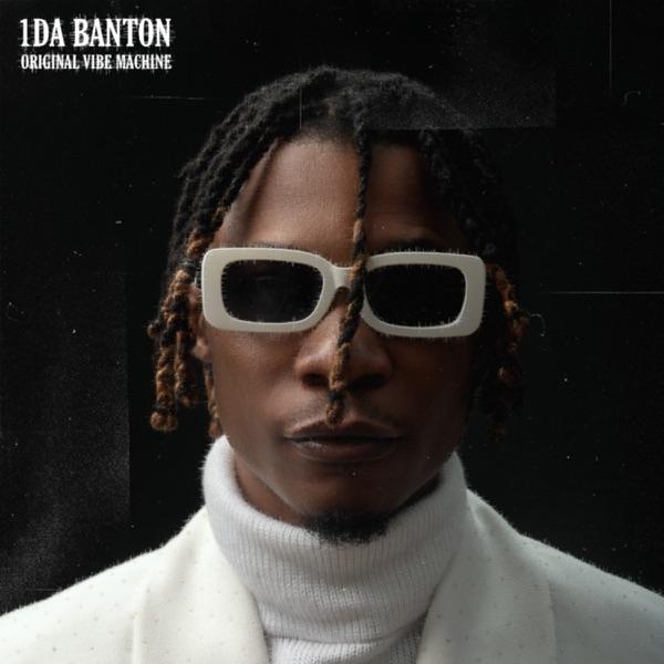 1da Banton Original Vibes Machine Album