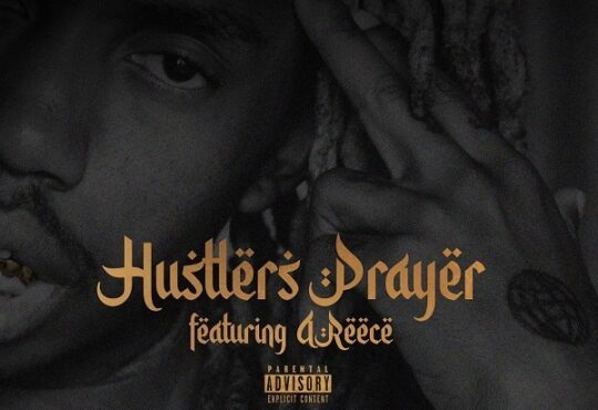 25K Hustlers Prayer