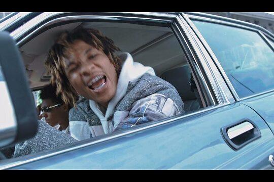 AV Big Thug Boy Video
