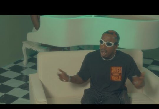 BOJ Money and Laughter Video Mp4