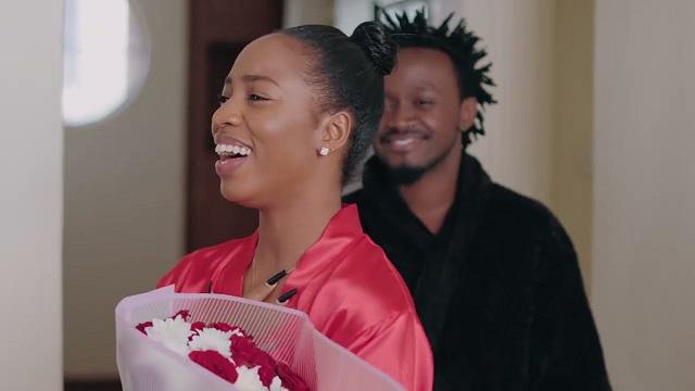 Bahati Sweet Darling Video