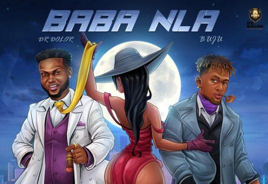 Dr Dolor Baba Nla
