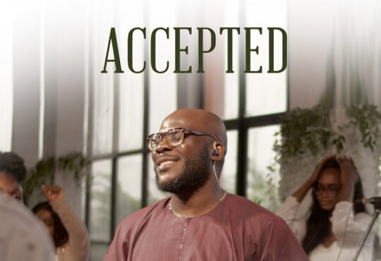 Frank Umoh Accepted