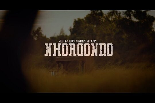 Jah Prayzah Nhoroondo Chapter 1