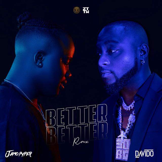 Jamopyper Better Better Remix