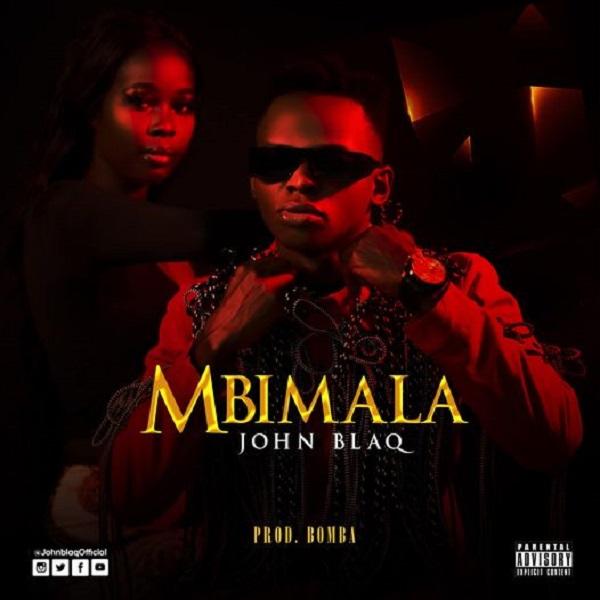 John Blaq Mbimala
