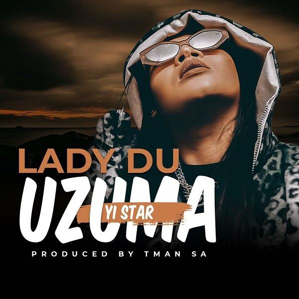 Lady Du uZuma Yi Star