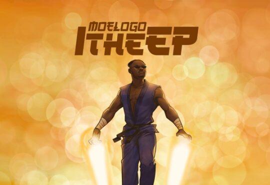 Moelogo Itheep Album