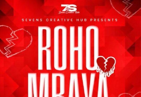 Nadia Mukami Roho Mbaya